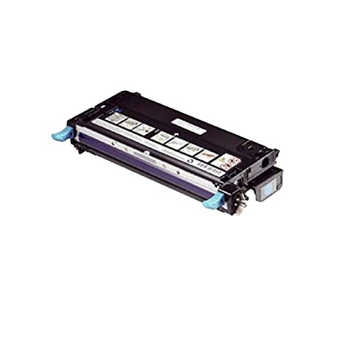 Xerox 113R00723 Remanufactured High Capacity Cyan Laser Toner Cartridge for Phaser 6180