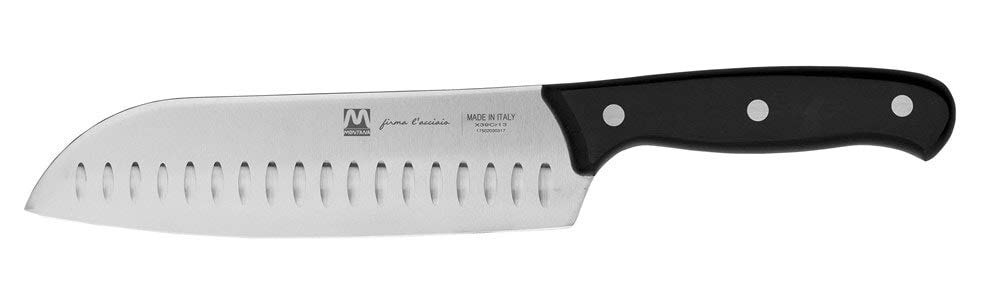 Arvindgroup I350018 Integral Santoku Knife One Size Black