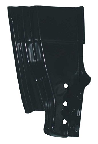Rear Lower Door Pillar - RH - 60-66 Chevy GMC (Lower Door Pillar)