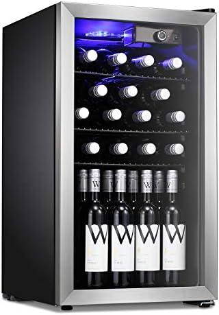 Antarctic Star Refrigerator Freestanding Compressor product image