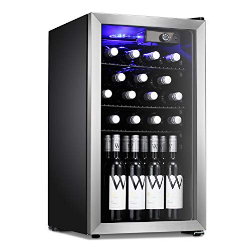 Top Freestanding Wine Cellars