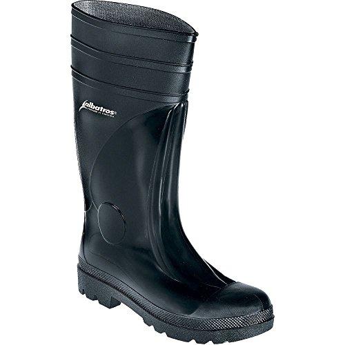 Albatros Benny Sicherheits-Stiefel S5 EN 345 schwarz | 45