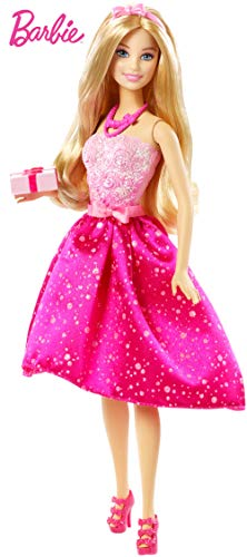 Barbie Happy Birthday Doll [Amazon Exclusive]