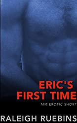Eric's First Time: MM Erotic Short