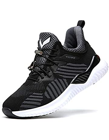 ad1a282de9bc5 Elaphurus Kid s Sneaker Lightweight Mesh Walking Gym Tennis Athletic  Running Shoes for Boys Girls