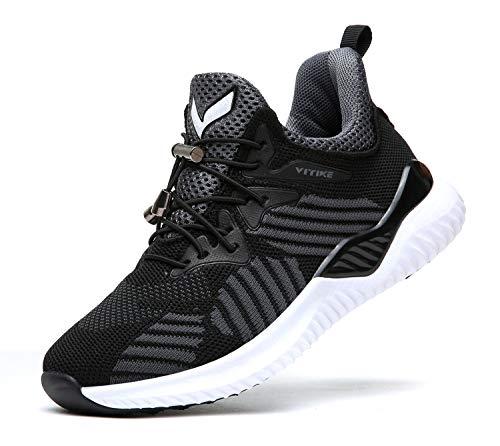 Gym Boys Shoes (Elaphurus Kid's Sneaker Lightweight Mesh Walking Gym Tennis Athletic Running Shoes for Boys Girls)