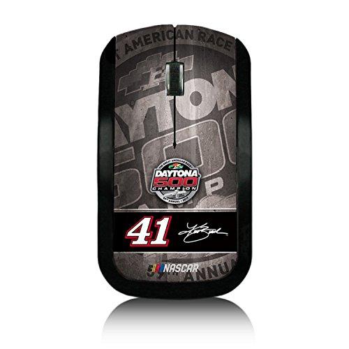 Daytona 500 Champion Kurt Busch Wireless USB Mouse NASCAR