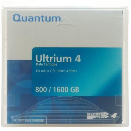 10 Pack QUANTUM LTO-4 MR-L4MQN-01 Ultrium-4 Data Tape Cartridge (800GB/1.6TB) LYSB002Y352YK-CMPTRACCS