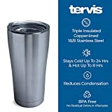 Tervis DC Comics - Superman Lineage Stainless Steel