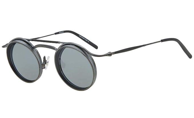 Amazon.com: Matsuda Heritage 2903H - Gafas de sol unisex ...
