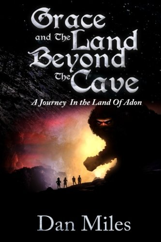 Grace And The Land Beyond The Cave