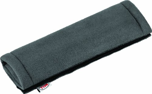 Bell Automotive-22-1-33237-8Gris de espuma de memoria almohadilla para el cinturón