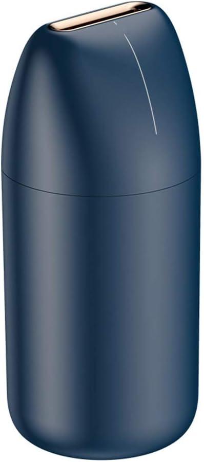 LILIJIA Purificador de Aire con Filtro HEPA Real y ionizador ...