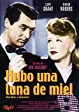 Once Upon a Honeymoon (Region 2 import) Cary Grant, Ginger Rogers