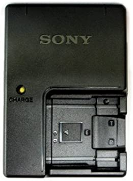 BC-CS3 - Cargador de batería (NP-FR1)