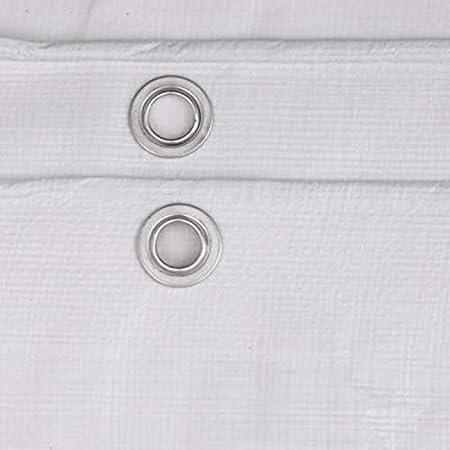 Kffc Lonas y amarres Prenda Impermeable al Aire Libre Lona sombrilla Tamaño : 3 * 4M Impermeable Lona