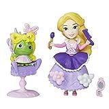 Disney Princess Rapunzel's Styling Salon