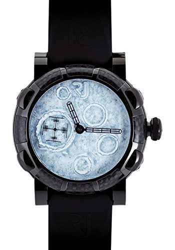 Romain-Jerome-Moon-Dust-DNA-Black-Mood-PVD-Automatic-Limited-Edition