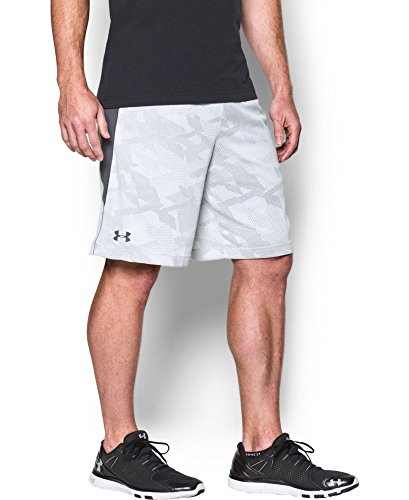 "Under Armour Men's Raid Graphic 10"" Shorts"