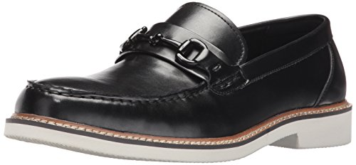 Black Cole Kenneth Slip Work Loafer On Men's Mode Unlisted 8zgvnWU8