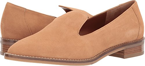 Aquatalia Women's Golda Sand Suede 8.5 B US