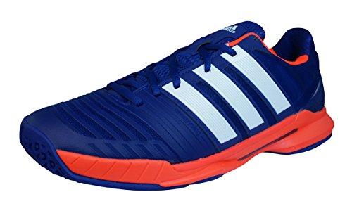 adidas Performance ADIPOWER STABIL 11 Scarpe Pallamano Handball Blu per Uomo Energysling