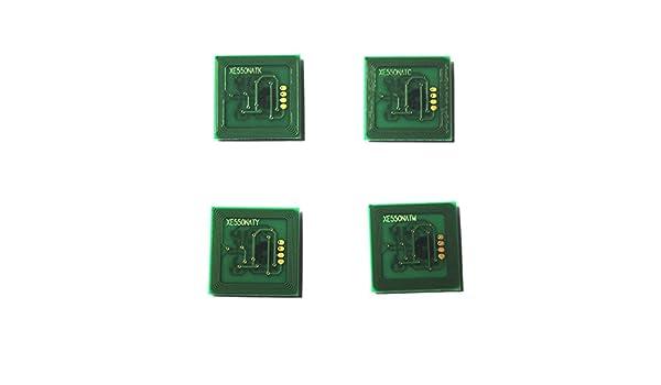 LD Comp Xerox Phaser 6128MFP 4pk 106R01455 106R01452 106R01453 106R01454
