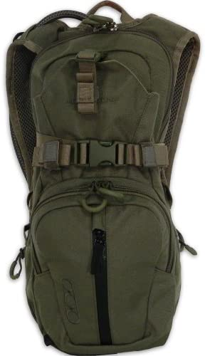 Eberlestock H1 Mini Me Hydration Pack, Military Green by ...