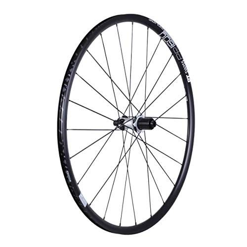 (DT Swiss PR 1600 Spline Disc 23 700C Rear Wheel, 24H - WPR1600NIDMSA04446)