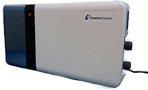 OH OZONOHOGAR GRUPO COSEMAROZONO Alfa Plus Ultra. Generador de ...