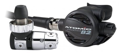 Atomic Aquatics B2 DIN Sealed Regulator ()