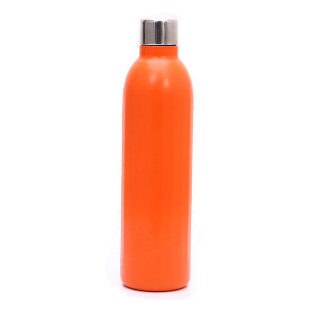 Kmrwyx Botella de Agua Frascos térmicos para Bebida Tazas térmicas ...