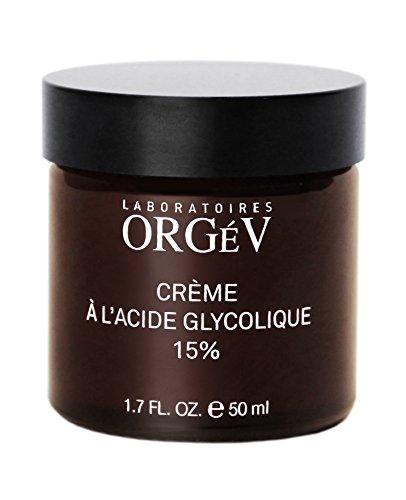 Glycolic Acid 15% Cream. Face Exfoliator. Best AHA. Anti-Aging ....