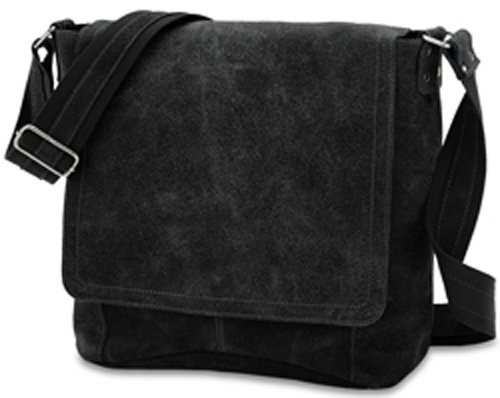 david-king-co-vertical-simple-distressed-leather-messenger-bag-black-one-size