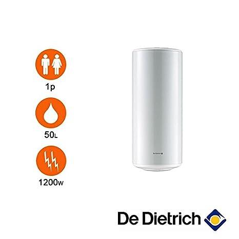 De Dietrich - Calentador de agua 50 L