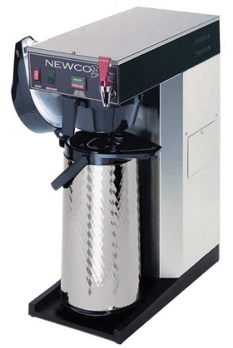 (Newco ACE-AP Automatic Airpot Coffee)