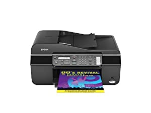 Epson Stylus NX305 Color Ink Jet All-in-One (C11CA17241)