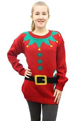 26 retro unisex women xmas christmas jumper lot 8 men red sweater novelty mix size new - He Man Christmas Sweater
