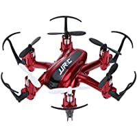 xlpace JJRC H20 Nano Hexacopter 2.4G 4CH 6Axis Headless Mode RTF