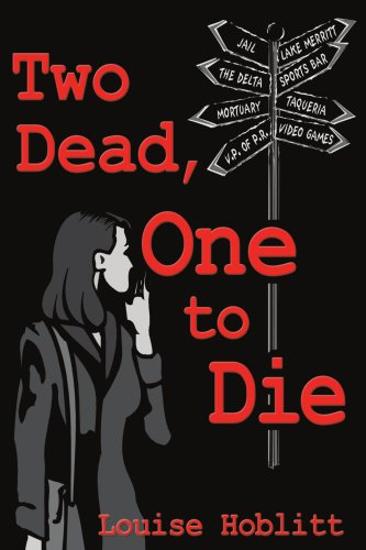 Two Dead, One to Die pdf epub