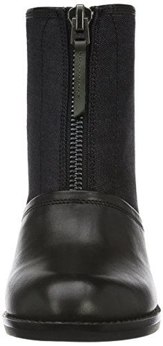 G Cowboy Black RAW Lynn Boot Stivali da 990 STAR Donna Nero rrqO1wf