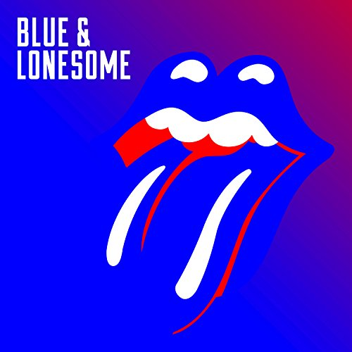Blue Lonesome Explicit Rolling Stones