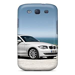 Protector Cell-phone Hard Covers For Samsung Galaxy S3 (EBm4985wHah) Unique Design Lifelike Bmw Series