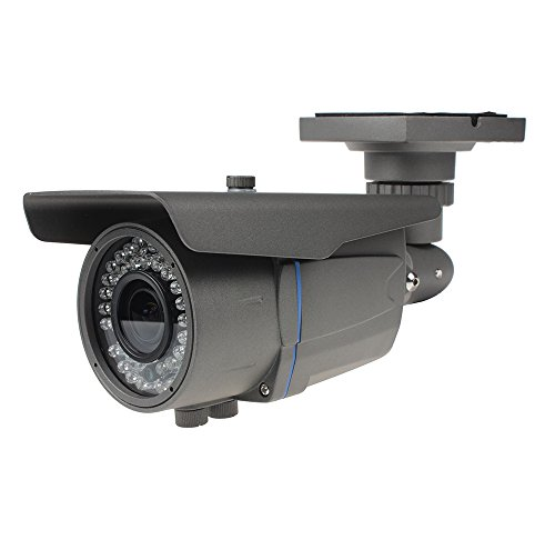 Sonmer BE-IPWK400 Security Monitor Camera by Sonmer