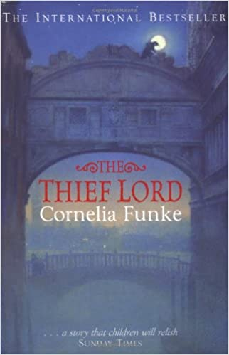 Image result for the thief lord