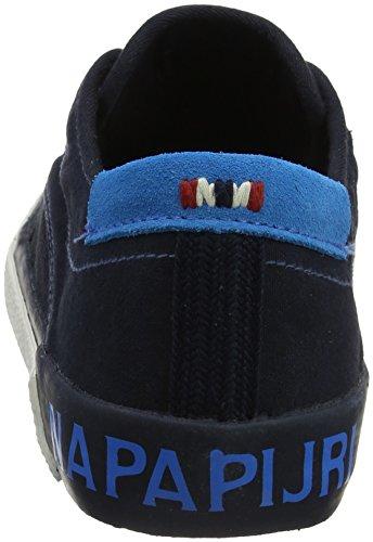 Herren NAPAPIJRI FOOTWEAR Sneaker Jakob Blau Marine Blue UFOFwq5