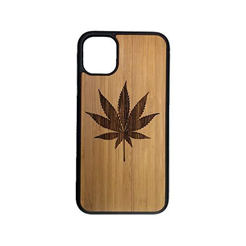 Marijuana Leaf Case for iPhone 11 6.1