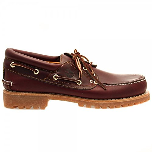 scarpe timberland uomo rosse