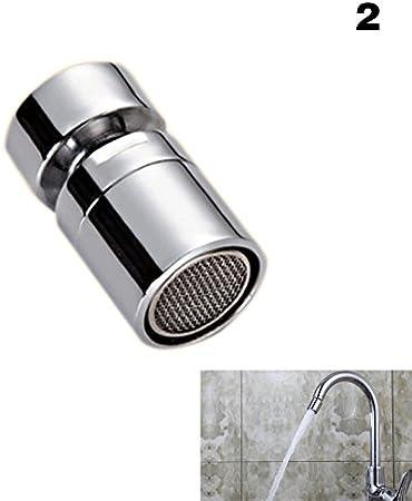 K/üche Alftek Cuisine Salle de bain A/érateur 360//° bidet robinet Adaptateur appareil d/économie deau