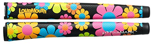 Loudmouth Magic Bus Oversize Putter Grip (Putter Magic)
